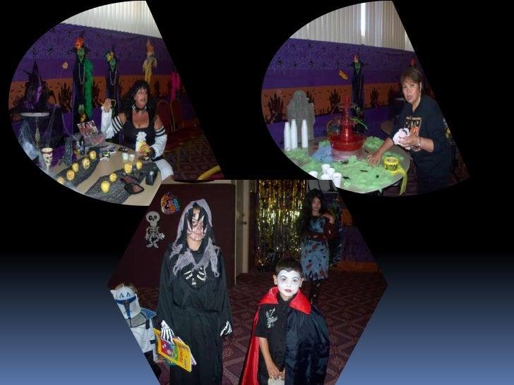 Kids Halloween 2011 Slide 3