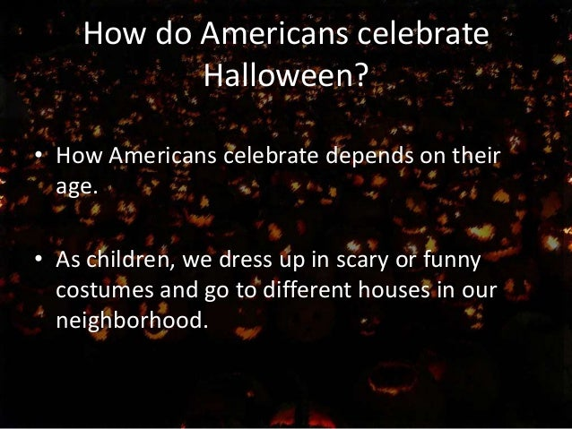 It's Halloween!!!