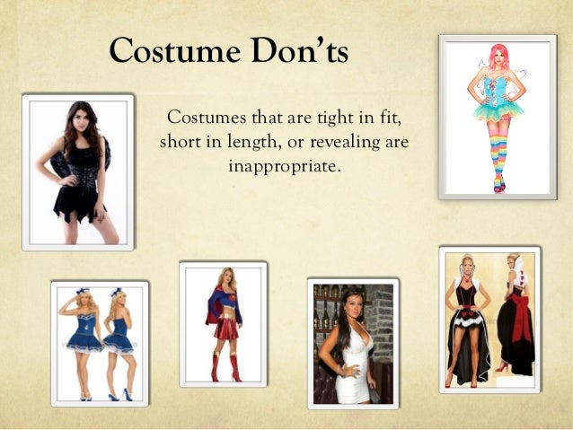 Costume ... & Cathedral Catholic High School Halloween 2014 Costume Guidelines