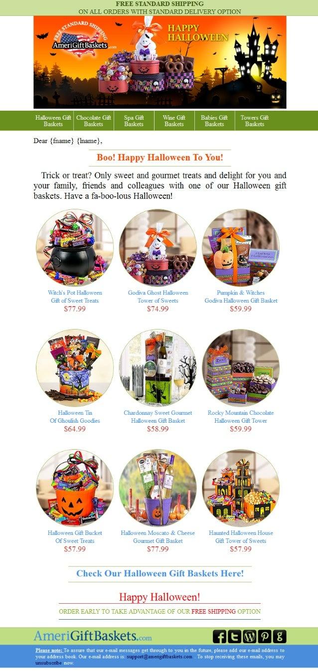  Boo! Happy Halloween To You! 