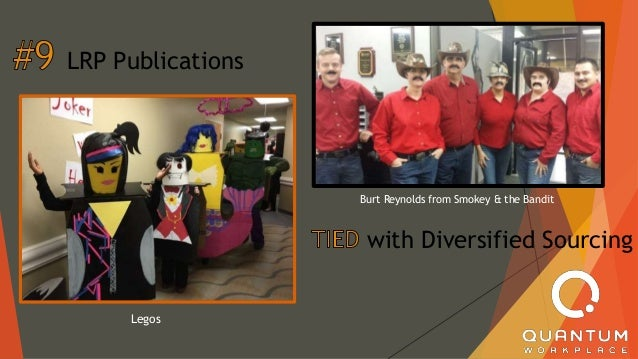 Costume Contest; 2. Roth Staffing Company Social Media Platforms; 3.