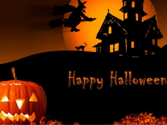 Halloween  Spooky Spooky Halloween