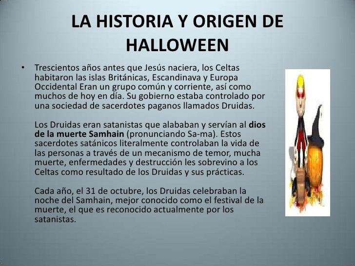 Halloween – Culto A Las Tinieblas