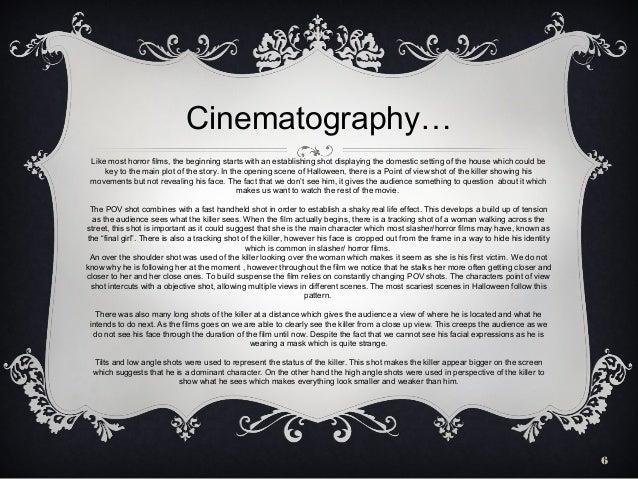 Halloween: A Groundbreaking Film Essay