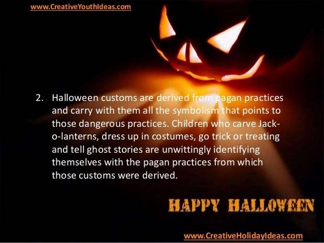 4 www - Christian Halloween Stories