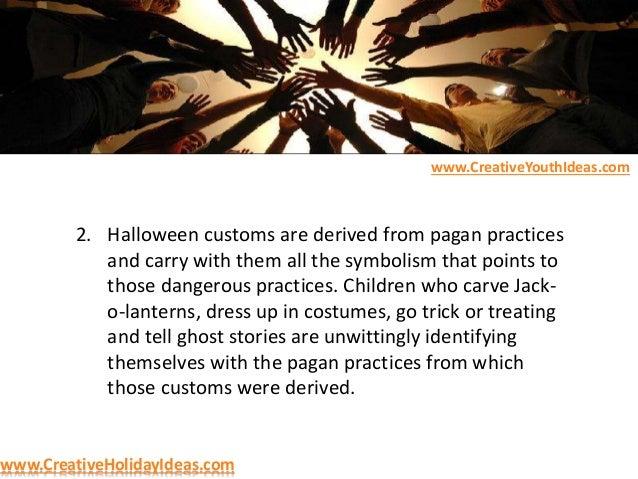 creativeholidayideascom 4 2 halloween - Christian Halloween Stories