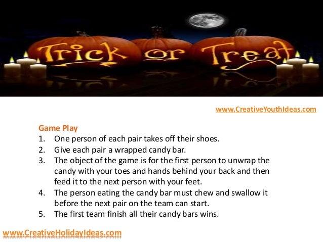 creativeholidayideascom 6 - Halloween Trick Ideas