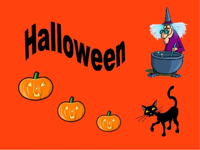 Halloween is a holidaycelebrated around the world