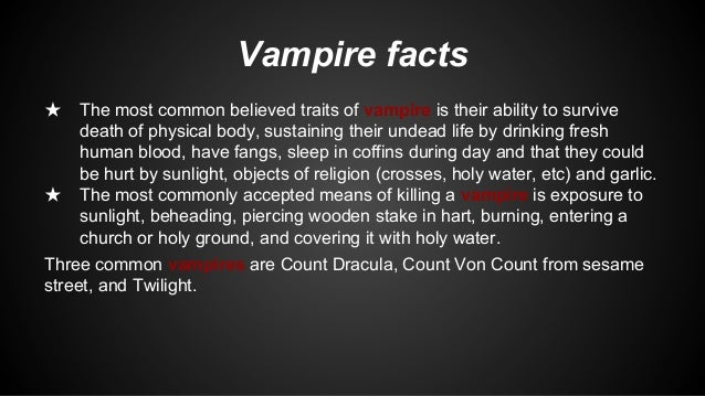 vampirism and the bible in the Is this the perfect essay for you save time and order vampirism and the bible in the picture of dorian grey essay editing for only $139 per page top grades and quality guaranteed.