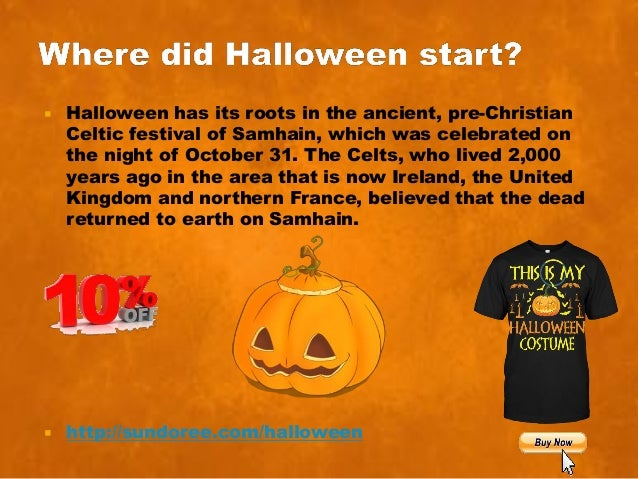 Halloween costume ideas 2017 And Facts about Halloween history