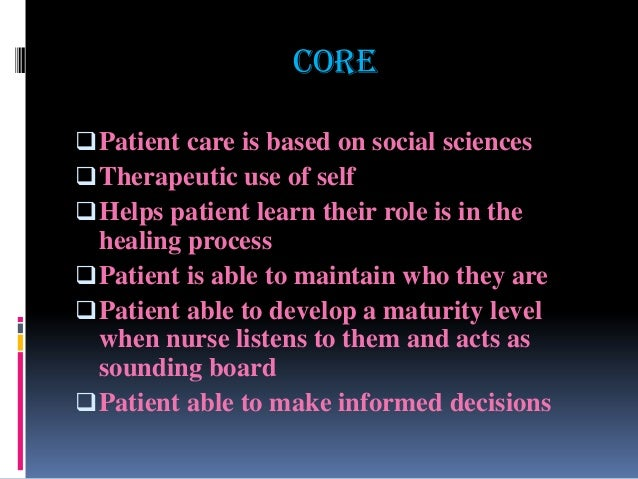 lydia hall theory 1 image (in) 1980 feb12(1):10-2 lydia hall's place in the development of theory in nursing wiggins lr pmid: 6987159 [pubmed - indexed for medline.