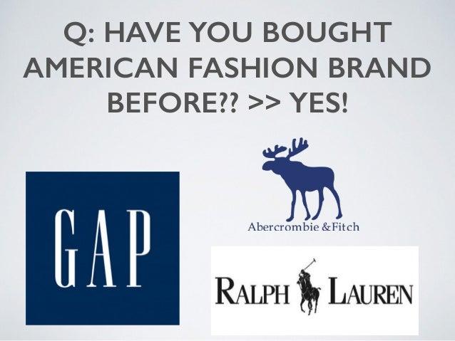 hallu - Japanese Fashion Brand Pitch May 2015 Slide 2