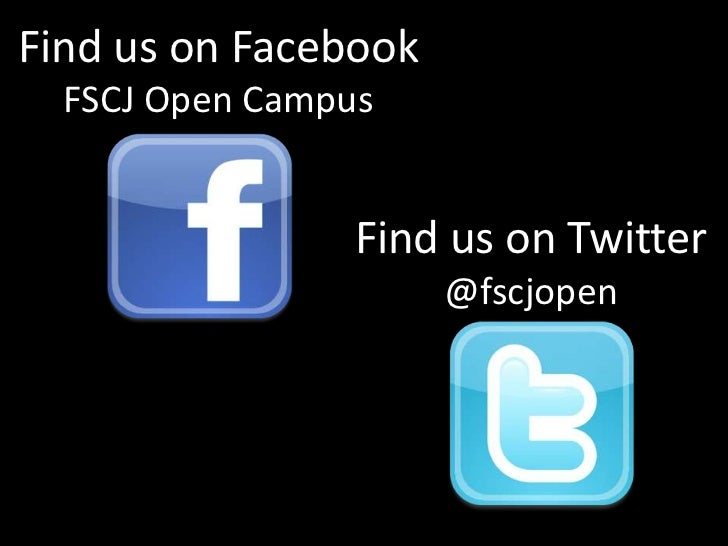 Fscj Deerwood Campus Map. Over The Past Week The Student Life At ...