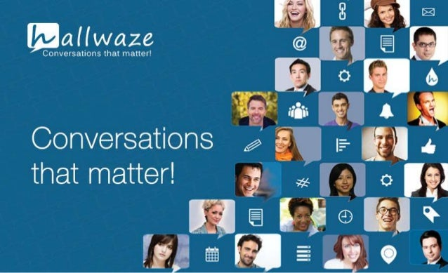 Let's understand what is Hallwaze? Hallwaze is a revolutionary ESN platform that transforms collaboration with its simplic...