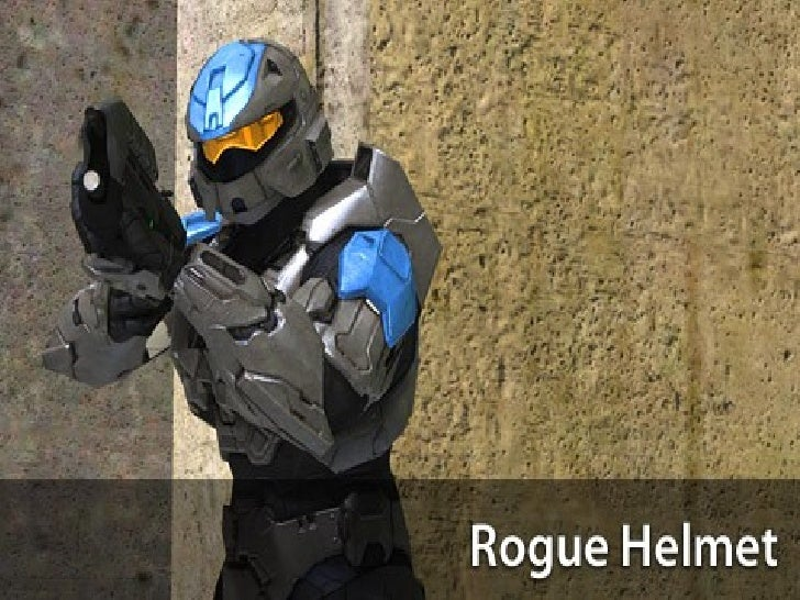 Halo 3 Armors Slide 3