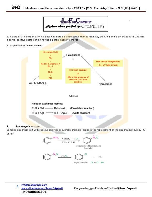 M.Sc.CHEMISTRY - Periyar University