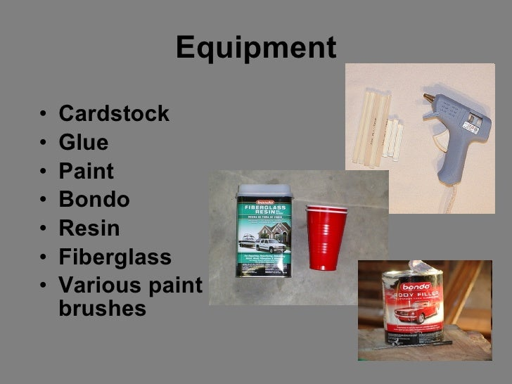 bondo fiberglass resin instructions