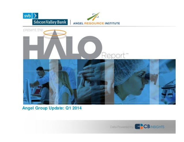Angel Group Update: Q1 2014