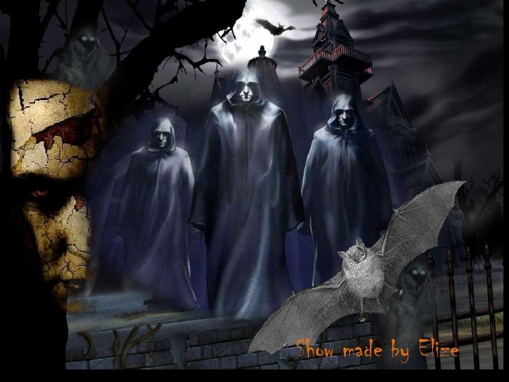 Halloween<br />Show made by Elize<br />