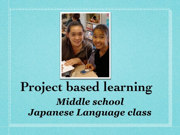 """Sample student projects     Podcast/imovie """"Penpal"""" project"""
