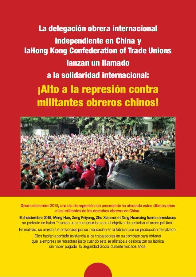 Les jeunes ouvriers de Honda en grève élisent leurs délégués (juin 2010). La delegación obrera internacional independiente...