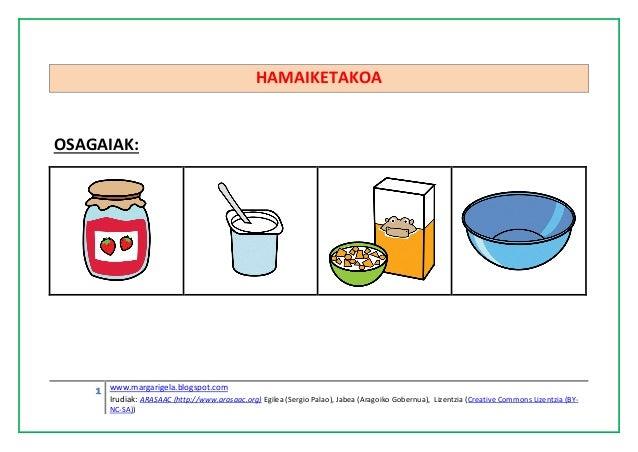 1 www.margarigela.blogspot.com Irudiak: ARASAAC (http://www.arasaac.org) Egilea (Sergio Palao), Jabea (Aragoiko Gobernua),...