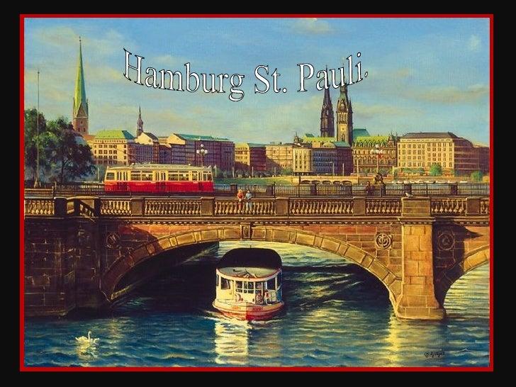 Hamburg St. Pauli.