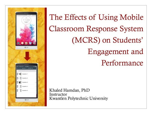 effects of using laptops in classroom When teachers are well-trained and motivated, and when computer use is embedded in well-designed lesson plans, and when access to disney and youtube (and facebook, and twitter, and world of.
