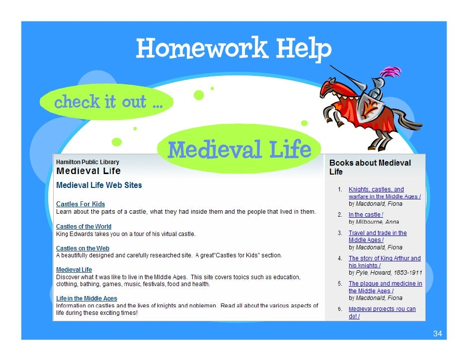 Los angeles county library homework help