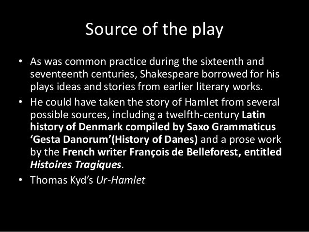 the theme of revenge throughout the play hamlet This page offers a hsc resource for the critical study of william shakespeare's tragic play hamlet theme of revenge this theme throughout are the extracts.