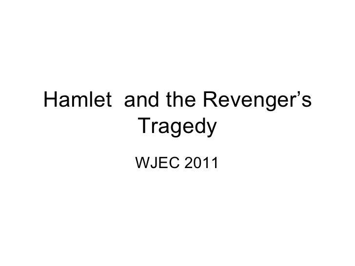 Key themes in hamlet