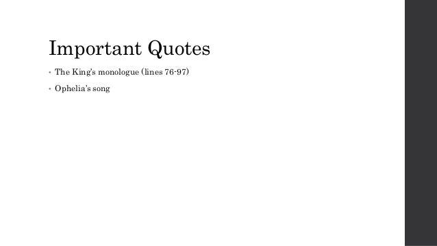 hamlet act 1 quotes quizlet