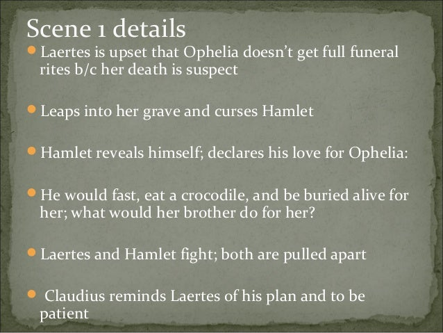 horatio and hamlet analysis Horatio is a character in william shakespeare's tragedy hamlethoratio's origins are unknown, although he was present on the battlefield when hamlet's father defeated 'the ambitious norway', fortinbras (the king), and attended wittenberg university with prince hamlet.