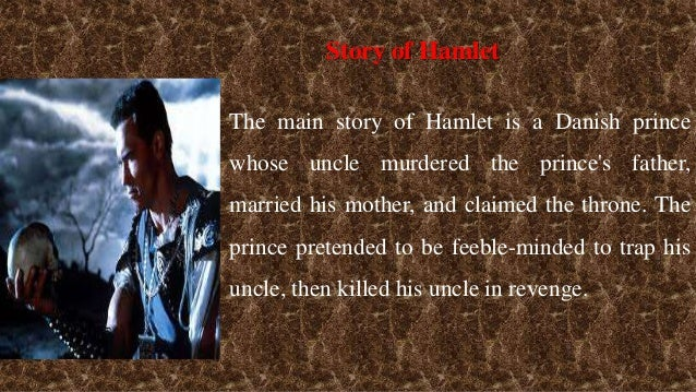 an analysis of hamlets character in the tragedy of hamlet the prince of denmark by william shakespea Hamlet william shakespeare full title the tragedy of hamlet, prince of denmark author william shakespeare type of work play genre tragedy, revenge tragedy language english time and place written london.