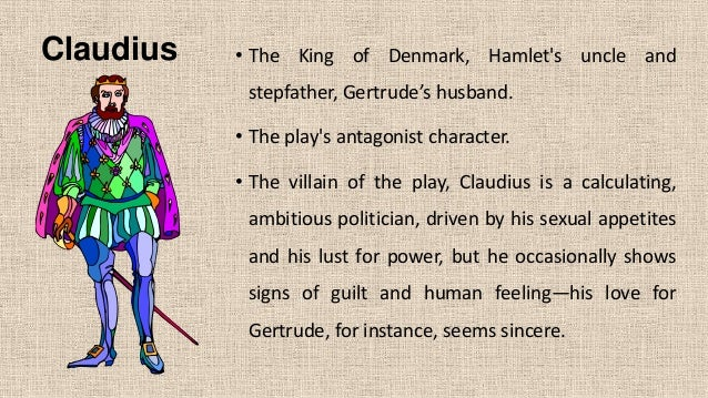 hamlets character development essays Free hamlet character papers, essays,  and functions as the key element to the development of the  hamlets acting as a different personality over a lengthy.