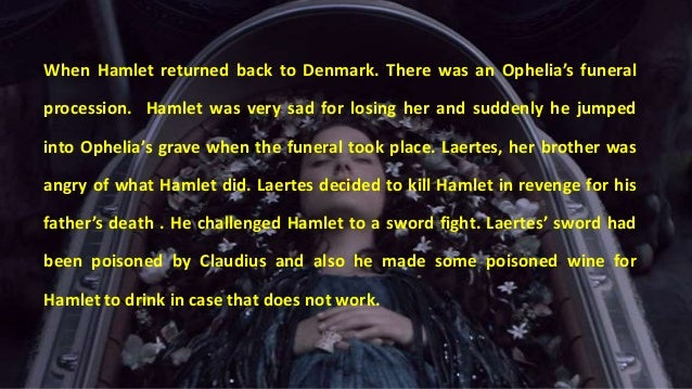 an analysis of hamlets relationship with his mother in the book hamlet Mythological references in hamlet's first soliloquy edit classic editor history hamlet compares his mother to the queen of thebes king hamlets death her son hamlet is angry at gertrude and her quickness to remarry instead of taking the time to mourn his father the way the niobe.