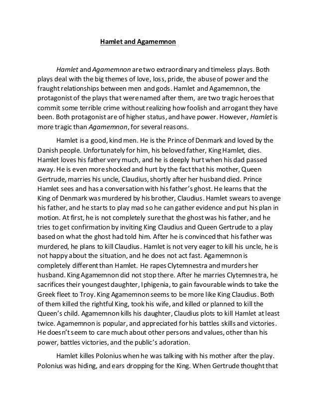 write hamlet revenge essay The free shakespeare essays research paper (critical analysis: revenge in hamlet essay) presented on this page should not be viewed as a sample of our on-line writing service if you need fresh and competent research / writing on shakespeare essays, use the professional writing service offered by our company.