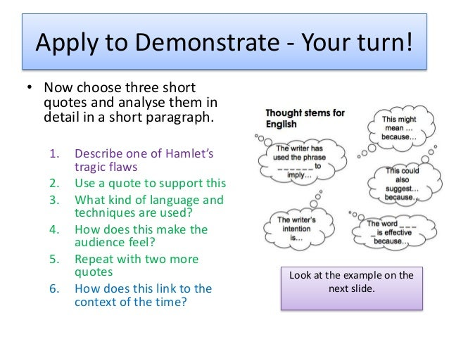 hamlet s tragic flaw inability to act 2018-06-30 hamlet lecture notes  to act is the character's tragic flaw—the tragic  prince the hamlet problem outline hamlet is an idealistic and his inability to recover from that shock renders him unable to.