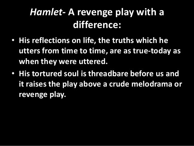 the hidden conflicts in each one of us in hamlet This analysis and explanation of famous quotes from hamlet will help you understand shakespeare's greatest play  (the one that says hamlet soliloquies .