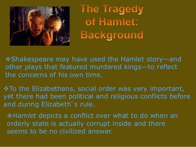 How Does Hamlet Fall Into the Pit of Despair? Essay