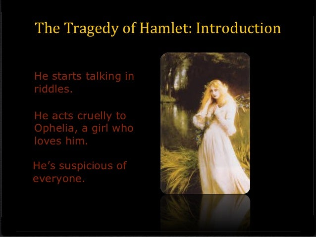 the faked madness of hamlet Whether using the antic disposition for avoiding blame, or for simply finding out the truth about events revolving around king hamlet's death, prince hamlet's madness fails its purpose rather than simply getting rid of claudius, hamlet's antic disposition has, in essence, a domino effect on the plot.