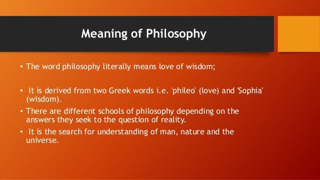 greek meaning of love