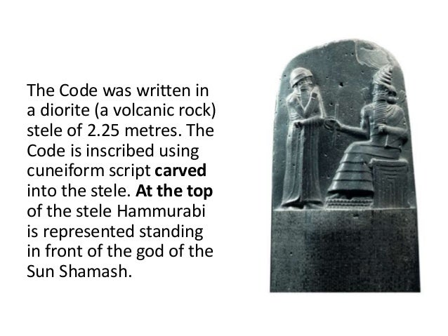 Aspects Of Hammurabis Code Law Essay Help  Someone Write My Essay Aspects Of Hammurabis Code