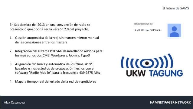 Amateur Radio Network 99