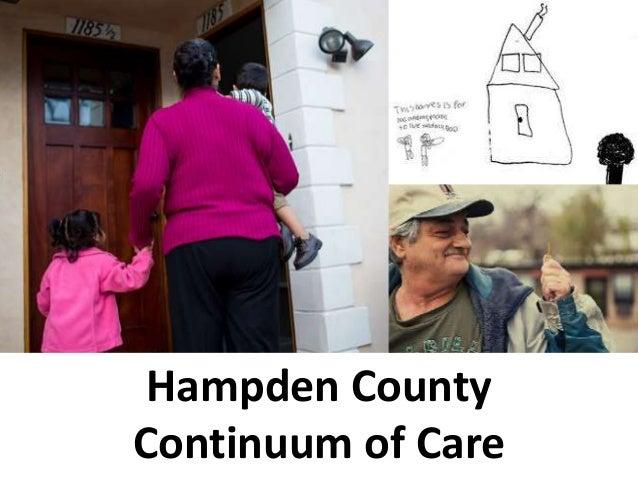 Hampden County Continuum of Care