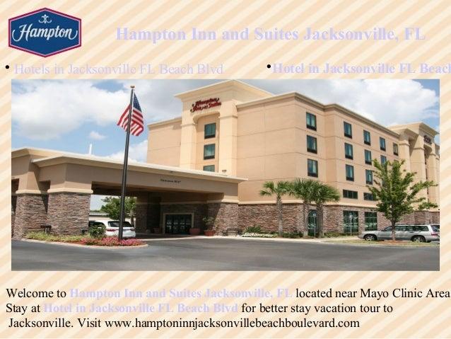 Hotels In Jacksonville Fl Near Beach Blvd