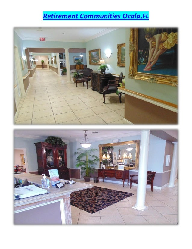 Hampton Manor Assisted Living Retirement Community In Ocala FLHampton Assisted  Living Ocala Fl Assisted Living In Ocala Florida