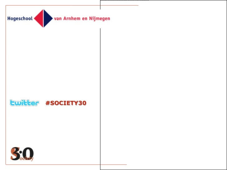 #SOCIETY30