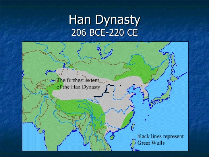 the roman empire and han dynasty Ultimately, however, they dismembered the roman empire, while they were  absorbed by the  generals, as were the qin, han, sui, and tang dynasties in  china.