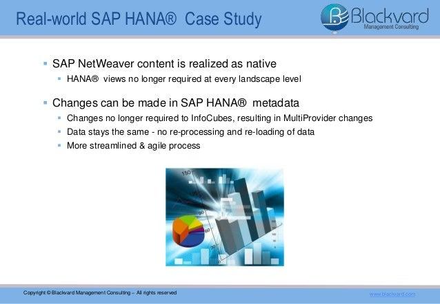 introduction to sap hana pdf